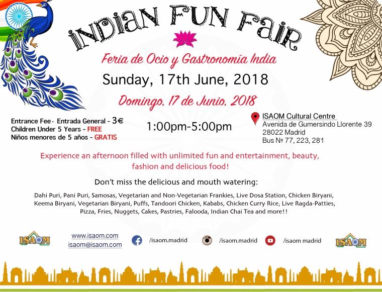 Fun Fair2018
